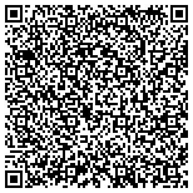 QR-код с контактной информацией организации Первая Парикмахерская 1 Класса
