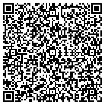 QR-код с контактной информацией организации УКРСПЕЦМАШ, КБ, ООО