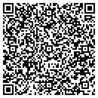 QR-код с контактной информацией организации СУМЫВНЕШТРАНС