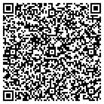 QR-код с контактной информацией организации ВЫБОР, ПРОИЗВОДСТВЕННОЕ ЧП