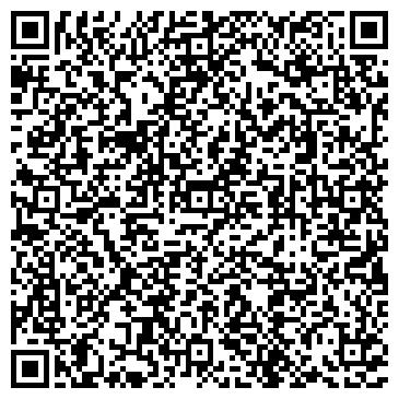 QR-код с контактной информацией организации Салон красоты Family Club