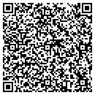 QR-код с контактной информацией организации ТЕХНОПОЛИС, ООО