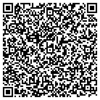 QR-код с контактной информацией организации ИСА-ИНТЕРПАПИР, ЗАО