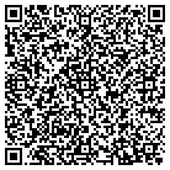 QR-код с контактной информацией организации ООО Дуплекс