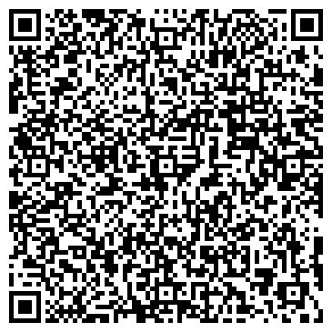 QR-код с контактной информацией организации Свой лес