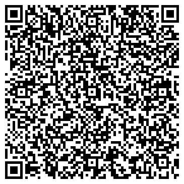 QR-код с контактной информацией организации ДЭФО, ПРОИЗВОДСТВЕННО-ЭКСПЕДИЦИОННАЯ ФИРМА, ЧП