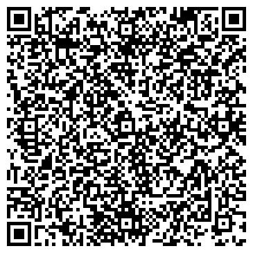 QR-код с контактной информацией организации ВЛАДИМИРСКИЙ, КОММЕРЧКНСКИЙ БАНК, ООО