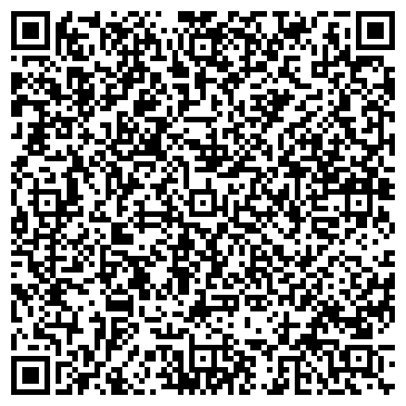 QR-код с контактной информацией организации КОМБИ, ТУРИСТИЧЕСКАЯ ФИРМА, ЧП