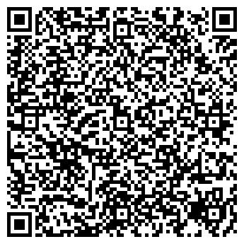 QR-код с контактной информацией организации ИНТУРИСТ-СУМЫ, ООО