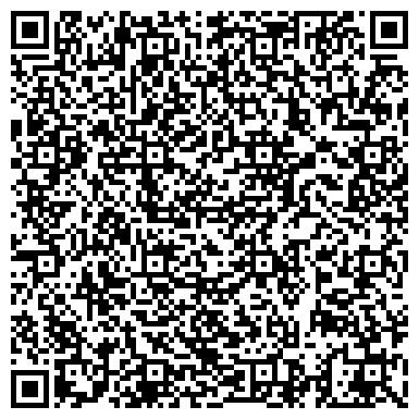 QR-код с контактной информацией организации Госпиталь для ветеранов войн Ростовской области