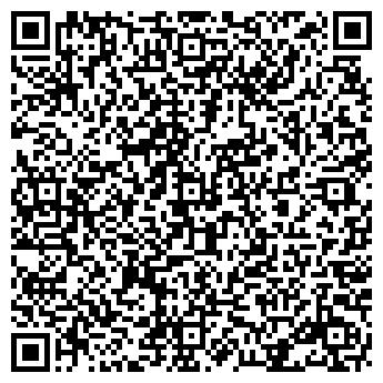 QR-код с контактной информацией организации АВТОИНВЕСТСТРОЙ-РОВНО, ДЧП