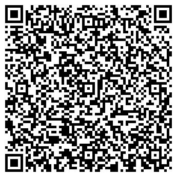 QR-код с контактной информацией организации БУДИНДУСТРИЯРЕСУРС, ЧП