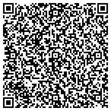 QR-код с контактной информацией организации Гарантия Недвижимость