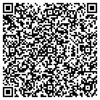 QR-код с контактной информацией организации ФЕЯ, АГЕНТСТВО, ЧП