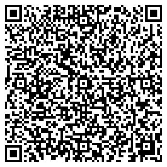 QR-код с контактной информацией организации РОВЕНСКАЯ ПМК N243, ОАО