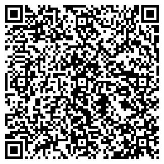QR-код с контактной информацией организации РИВНЕТЕРМ, ЧП