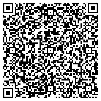 QR-код с контактной информацией организации ЛАЙТ СТАЙЛ
