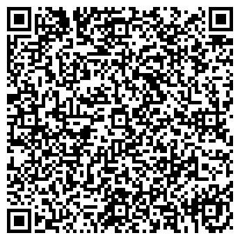 QR-код с контактной информацией организации САНИТА, ЧАСТНАЯ ПФ