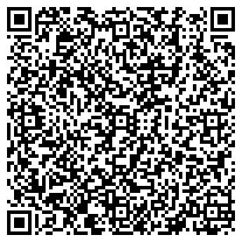 QR-код с контактной информацией организации СПОРТИНТУР, МАЛОЕ ЧП