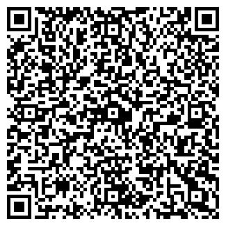 QR-код с контактной информацией организации ШАГ, ЧФ