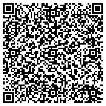 QR-код с контактной информацией организации КОНТО ПЛЮС, НПП, ЧП