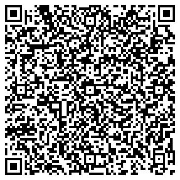 QR-код с контактной информацией организации РОВЕНСКИЙ ЦЕНТРАЛЬНЫЙ УНИВЕРМАГ, ОАО