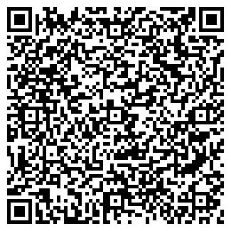 QR-код с контактной информацией организации РОВНОАВТО, ОАО