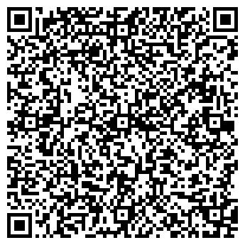 QR-код с контактной информацией организации РОВНОУКРОПТБАКАЛЕЯ, ЗАО