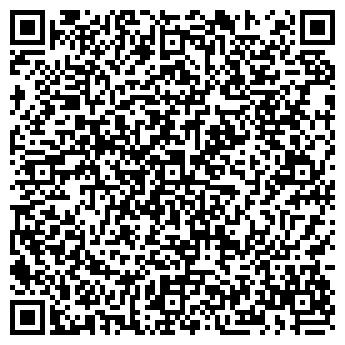 QR-код с контактной информацией организации РОВНОАГРОДОРСТРОЙ, ПО, КП