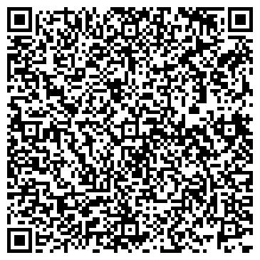 QR-код с контактной информацией организации ГЕНЕЗА, УЧЕБНО-МЕТОДИЧЕСКИЙ ЦЕНТР, ЧП
