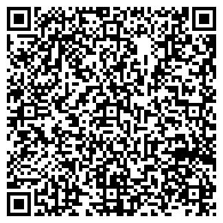 QR-код с контактной информацией организации НОВИТЕХ, ООО