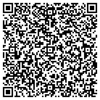 QR-код с контактной информацией организации АВИКОМ-РОВНО, ДЧП