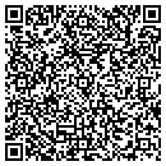 QR-код с контактной информацией организации АСТРА-ОМ, ЧФ