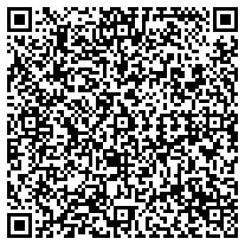 QR-код с контактной информацией организации ДИАНА МОНАРХ, ЧФ