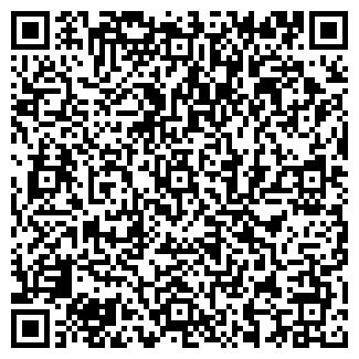 QR-код с контактной информацией организации РИВЕРСТ, ООО