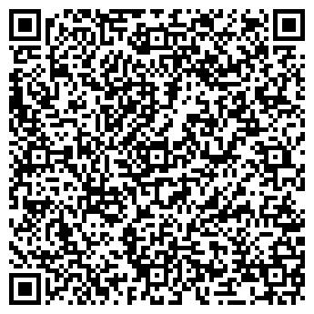 QR-код с контактной информацией организации ОГО, ИЗДАТЕЛЬСКИЙ ДОМ, ООО