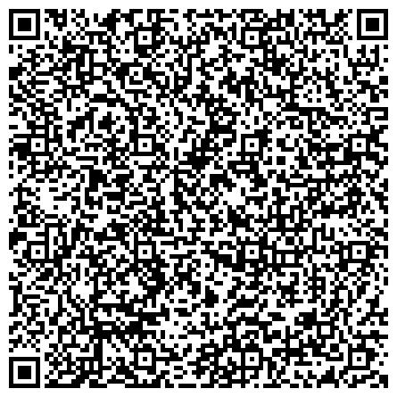 QR-код с контактной информацией организации Совет пенсионеров, ветеранов войны, труда, Вооруженных сил и правоохранительных органов района Москворечье-Сабурово