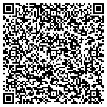 QR-код с контактной информацией организации АСТОН, ПРОИЗВОДСТВЕННАЯ ЧФ