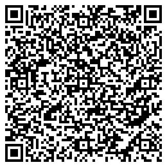 QR-код с контактной информацией организации УКРВЕСТБУД, ООО