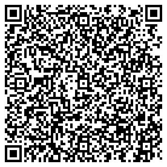 QR-код с контактной информацией организации УКРНАФТА, ОАО, РОВЕНСКАЯ ДИРЕКЦИЯ
