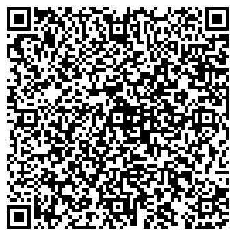 QR-код с контактной информацией организации КАМАЗ-ТОРГ, ЧП