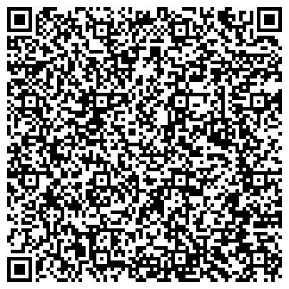 QR-код с контактной информацией организации ЦЕНТР ТЕХНИЧЕСКОЙ ЭКСПЛУАТАЦИИ РАДИОФИКАЦИИ, ПОЛТАВСКИЙ ФИЛИАЛ ОАО УКРТЕЛЕКОМ