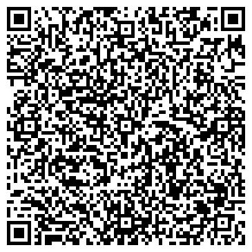 QR-код с контактной информацией организации КОНТИНЕНТ, ТУРИСТИЧЕСКАЯ ФИРМА, ЧП