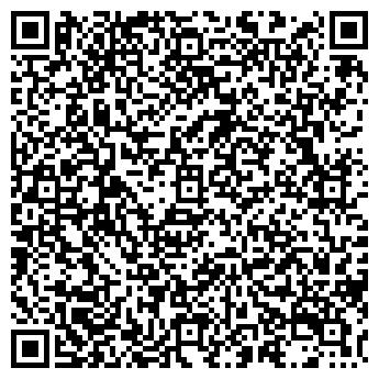 QR-код с контактной информацией организации ЭЛАНА-ФАРМ, ЗАО