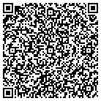 QR-код с контактной информацией организации ОБЛАГРОПОСТАЧ, ОАО