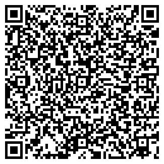 QR-код с контактной информацией организации NORMA, ООО