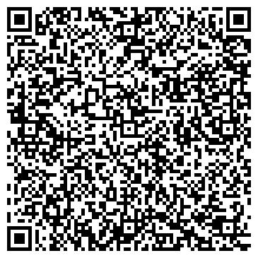 QR-код с контактной информацией организации ТВЕРДОХЛЕБ А.Н., СПД ФЛ