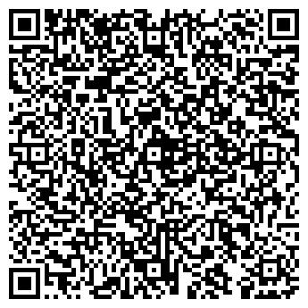 QR-код с контактной информацией организации АГАТ, МАЛОЕ ЧП