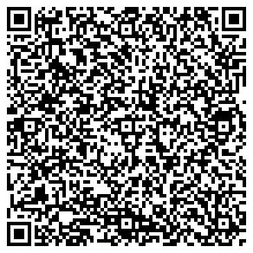 QR-код с контактной информацией организации ЧАСТНАЯ МЕЖДУНАРОДНАЯ ДЕТСКАЯ ЯЗЫКОВАЯ ШКОЛА