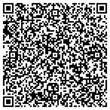 QR-код с контактной информацией организации КАМЕНЩИК, ДЧП ООО ДИ-СТАР